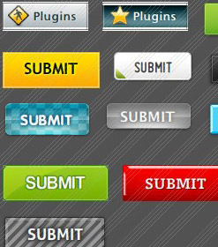 Html Codes For Drop Down Menu Clipart Red Button