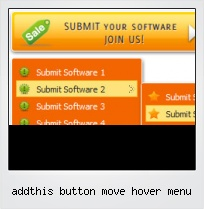Addthis Button Move Hover Menu