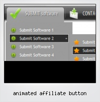 Animated Affiliate Button
