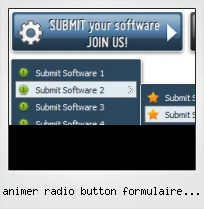 Animer Radio Button Formulaire Jquery