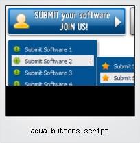 Aqua Buttons Script