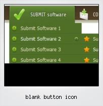 Blank Button Icon