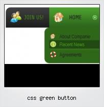 Css Green Button