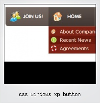 Css Windows Xp Button