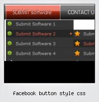 Facebook Button Style Css