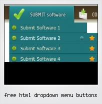 Free Html Dropdown Menu Buttons