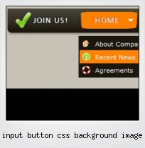 Input Button Css Background Image