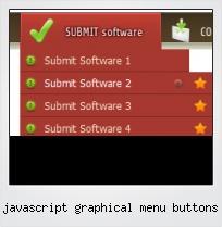 Javascript Graphical Menu Buttons