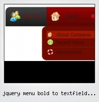 Jquery Menu Bold To Textfield Button