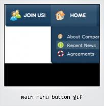 Main Menu Button Gif