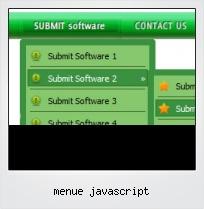 Menue Javascript