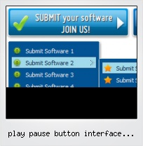 Play Pause Button Interface Builder