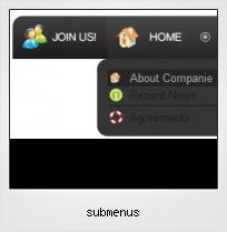 Submenus