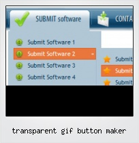 Transparent Gif Button Maker