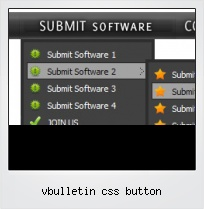 Vbulletin Css Button