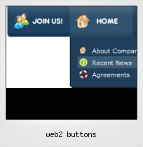 Web2 Buttons