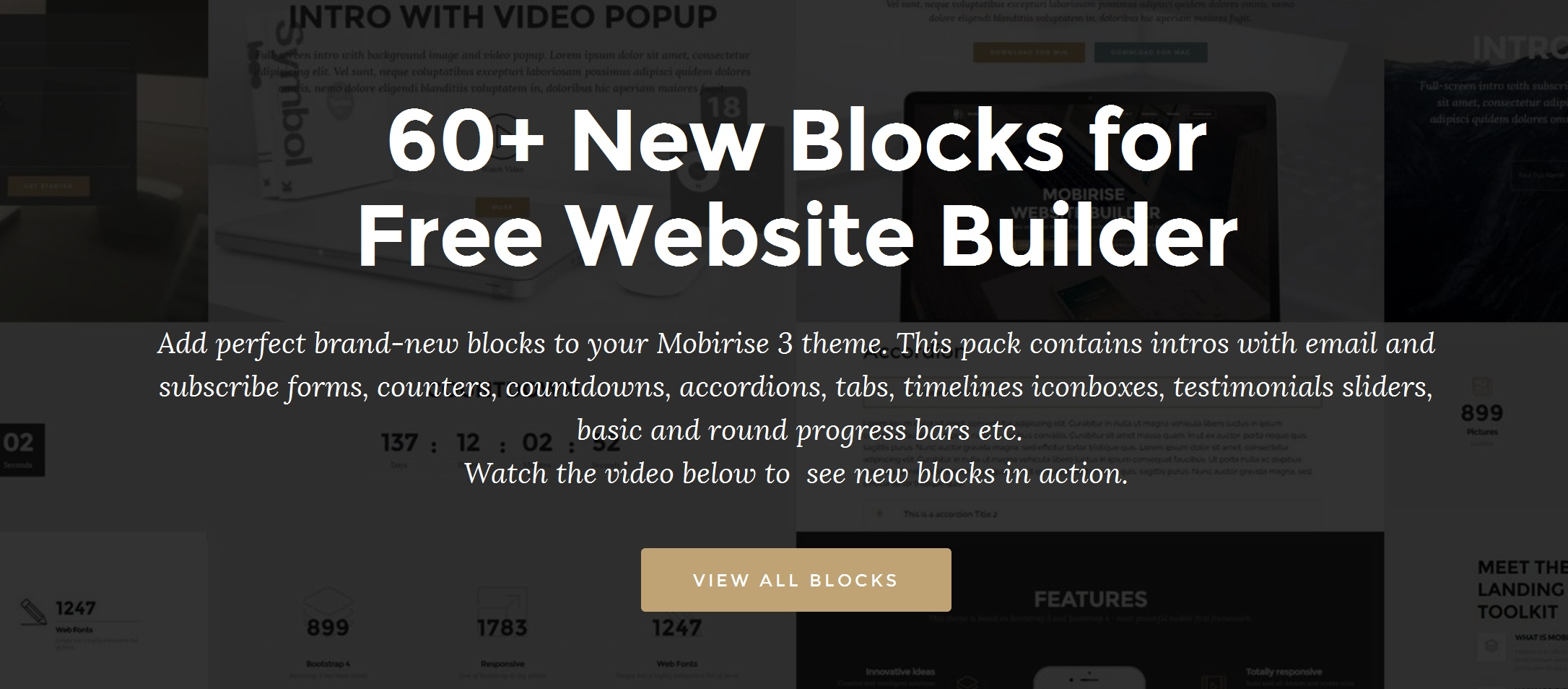 Mobile Responsive Web Page Builder Review