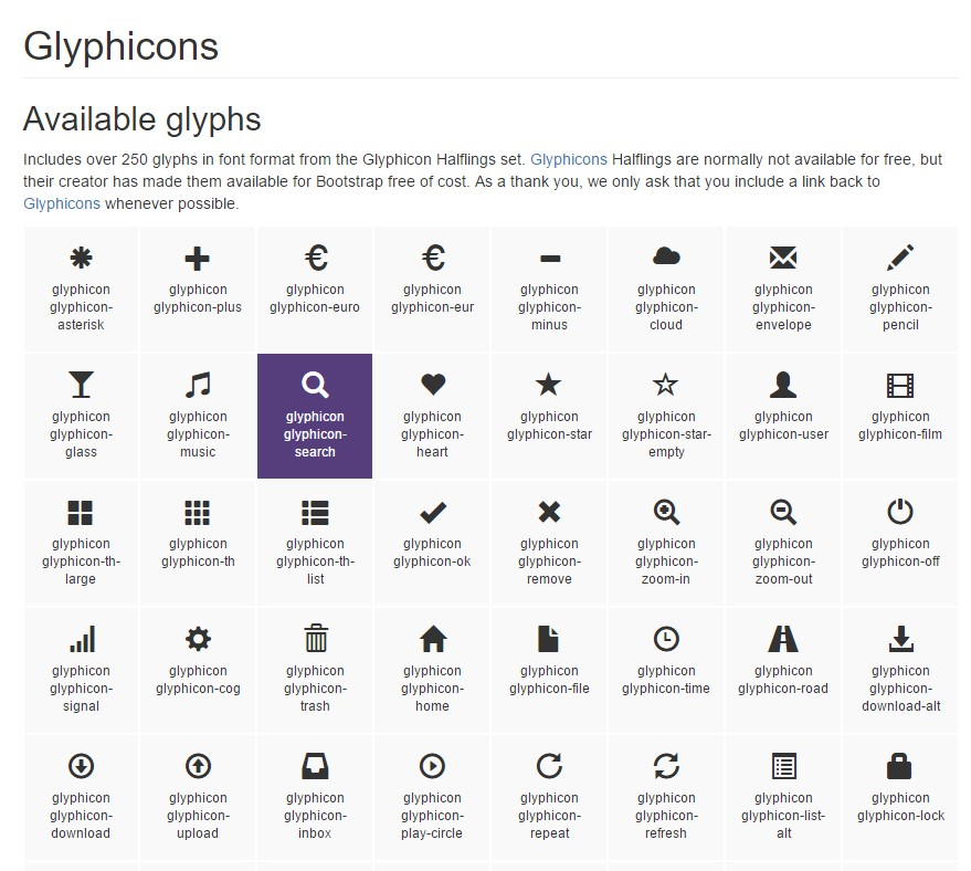 Bootstrap Icons  formal  records