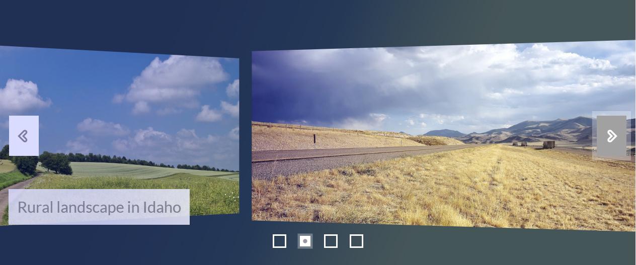 CSS3  Slideshow