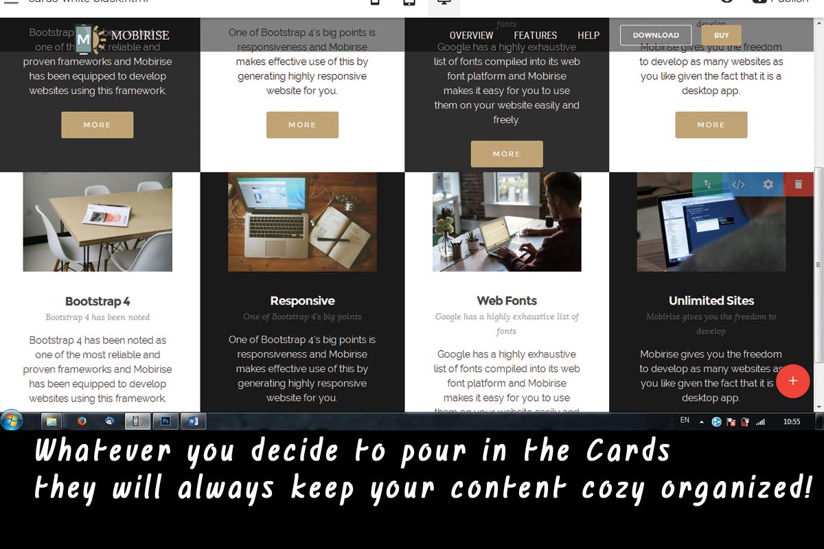 Best HTML Web Design Software Mac