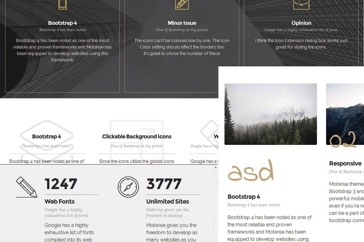 Responsive Web Site Maker Review