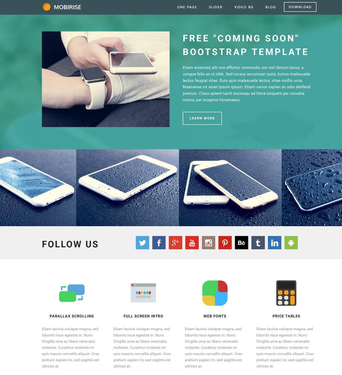 Simple Site Maker